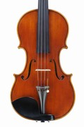 Violino mod. A. Pollastri 1914