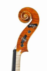 Violino mod. A. Poggi 1928